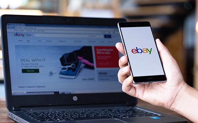 Prodaja ne eBay