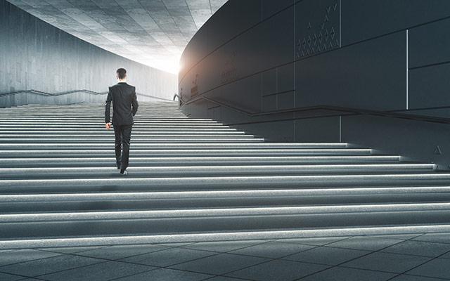 Vztajnost podjetnika